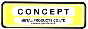 Concept Metal Products